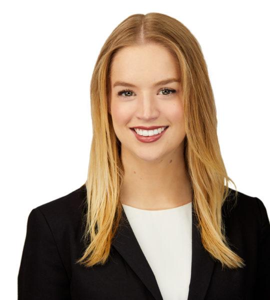Rebecca Cleary