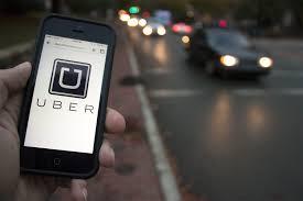 An Uber update